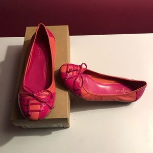 Cole Haan Air Tali Lace Ballet flat